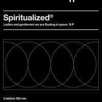 Ladies & Gentlemen We Are Floating In Space — Spiritualized