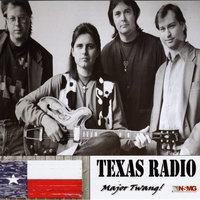 Major Twang! — Texas Radio
