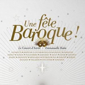 Emmanuelle Haïm/Le Concert d`Astrée/Philippe Jaroussky/Anne Sofie von Otter, Emmanuelle Haim, Le Concert d'Astrée, Le Concert d`Astrée - Giulio Cesare - Act I : Son nata a lagrimar
