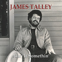 Ain't It Somethin' — Charlie McCoy, RANDY SCRUGGS, Mike Leech, MARTY GREBB, James Talley, Dave Gillon