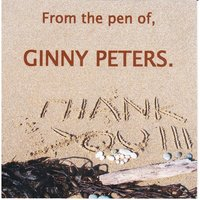 From the Pen of Ginny Peters: Thank You — сборник