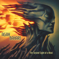The Second Sight of a Mind — Agah Bahari