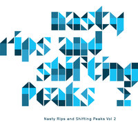Nasty Rips and Shifting Peaks, Vol. 2 — сборник