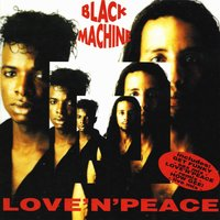 Love'n'peace — Black Machine