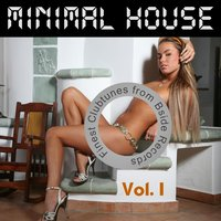 MInimal House Vol.1 Electro and Minimal Guide for House Clubbers — сборник