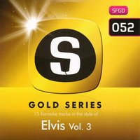 Sunfly Gold 52 In the Style of Elvis Presley — Sunfly Karaoke