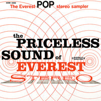 The Priceless Sound Of Everest Stereo — сборник