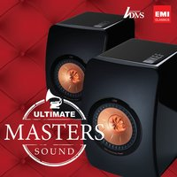 Ultimate Masters Sound — сборник