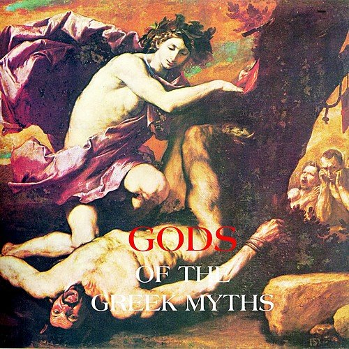 an analysis of gods and goddesses in the greek mythology
