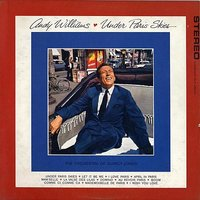 Under Paris Skies — Andy Williams