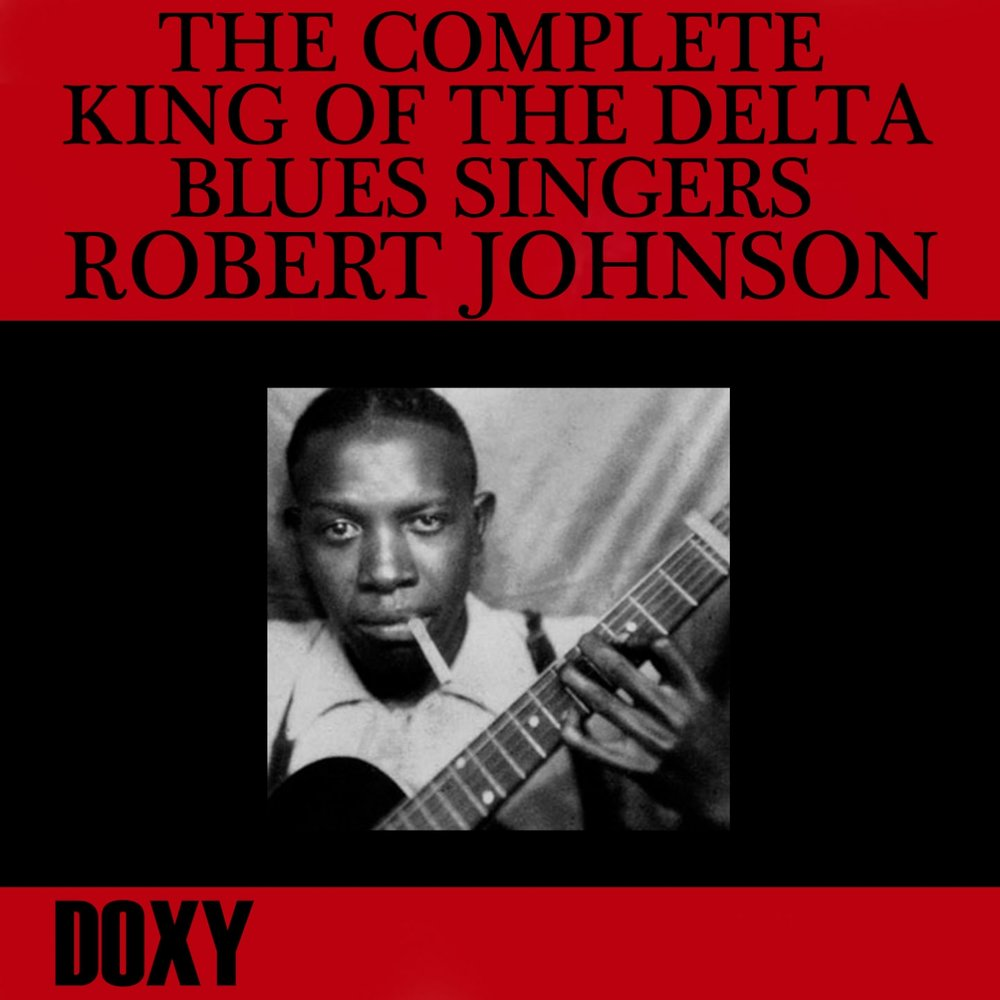 the king of the delta blues singers If one would ever have to start assembling a serious blues collection, robert johnson's king of the delta blues singers vol 1 would be the best purchase the mythical figure that inspired the worldwide blues revival in the sixties will forever be credited with inspiring guitar greats like clapton.