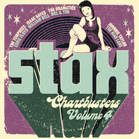 Stax Volt Chartbusters Vol 4 — сборник