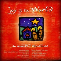 Joy To The World — Johnny Carver