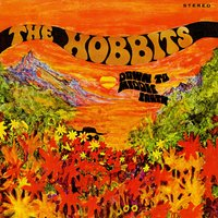 Down To Middle Earth — The Hobbits