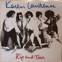 Rip and Tear — Karen Lawrence