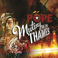 Mutiny On the Thames - Single — Chris Pope