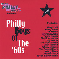 Philly Boys of the '60s — сборник