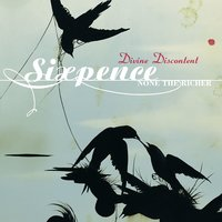 Divine Discontent — Sixpence None The Richer