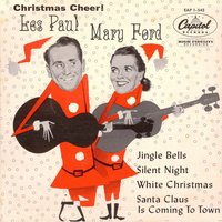Christmas Cheer — Les Paul, Mary Ford