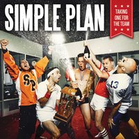 Taking One For The Team — Simple Plan