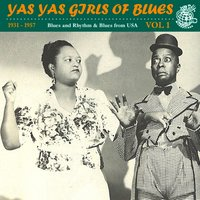 Yas Yas Girls of Blues Vol. 1 — сборник