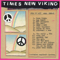 Rip It Off — Times New Viking