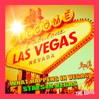 What Happens in Vegas Stays in Vegas — сборник