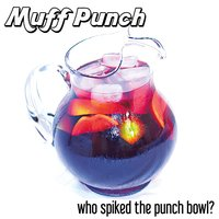 Who Spiked the Punch Bowl? — Muff Punch