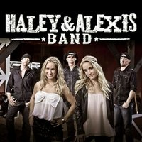 Haley & Alexis Band — Haley & Alexis Band