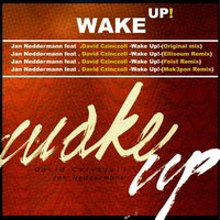 Wake Up ! — Jan Neddermann