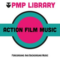 Action Film Music — сборник
