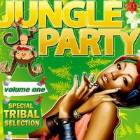 Jungle Party Volume One — сборник