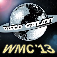 Discogalaxy Miami WMC 2013 Sampler — сборник