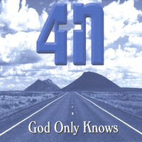 God Only Knows — Peter Bailey