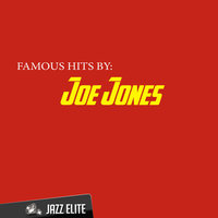 Famous Hits by Joe Jones — Joe Jones