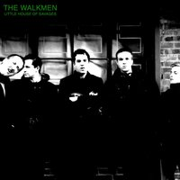 Little House Of Savages EP (DMD Album) — The Walkmen