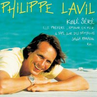 Best Of — Philippe Lavil