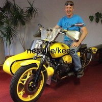Bikersong Master — Nesville Kees