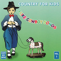 Country for Kids : Volume 3 — сборник
