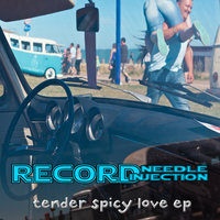 Tender Spicy Love E.P — Record Needle Injection
