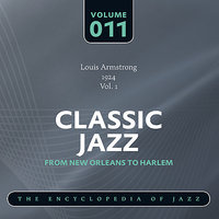 Louis Armstrong 1924 Vol. 1 — Louis Armstrong