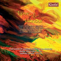 Love & Honour - A Celebration of Britain's Sovereign and Music — Ральф Воан-Уильямс, Уильям Уолтон, Gerald Finzi, Herbert Howells, John Ireland, Sir Michael Tippett, Edmund Rubbra, Sir Lennox Berkeley
