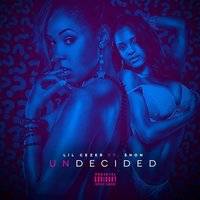 Undecided — Shon, Lil Cezer