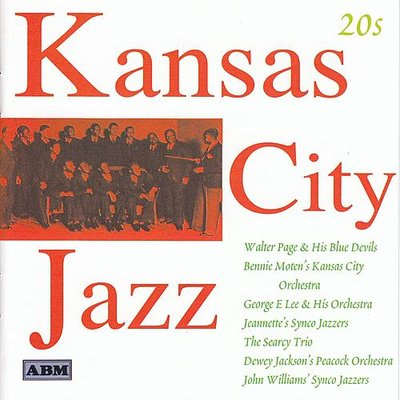 kansas city jazz Kansas city jazz: 30's and 40's [acrobat] by various artists - cd (2011) for $936 from oldiescom jazz - order by phone 1-800-336-4627.