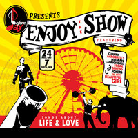 Enjoy the Show — Before Day