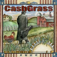 Cash Grass — Bluegrass - Various Artists
