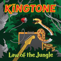 Law of the Jungle — Kingtone