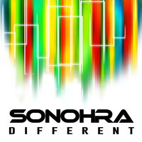 Different — Sonohra