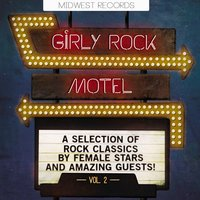 Girly Rock Motel Vol. 2 — Brenda Lee