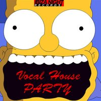Vocal House Party — сборник